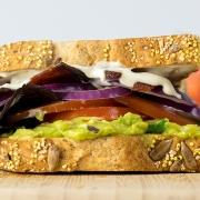 Gluten-Free Vegan BLT Sandwich