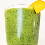 Green Energizer Smoothie