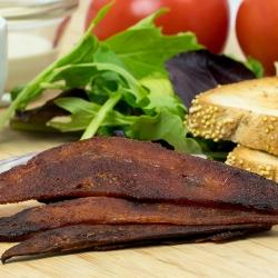 Delicious Vegan Bacon